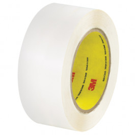 "2"" x 36 yds.3M 444  Double  Sided  Film  Tape"