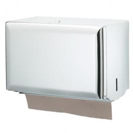 Single  Fold  Hand  Towel  Dispenser