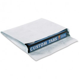 "10"" x 13"" x 2""  White Expandable  Tyvek®  Envelopes"