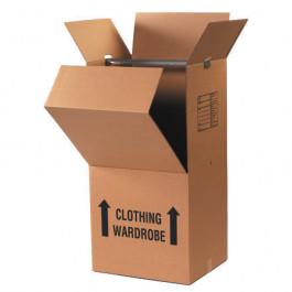 Wardrobe  Box  Combo  Pack