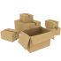 Moving Boxes, Moving Box Kits, Storage Boxes