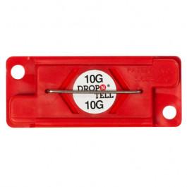 10G  Drop-N- Tell®  Indicators