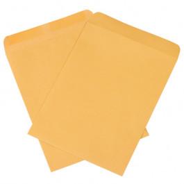 """9"""" x 12""""  Kraft Gummed  Envelopes"""
