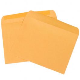 """12"""" x 9""""  Kraft Gummed  Envelopes"""