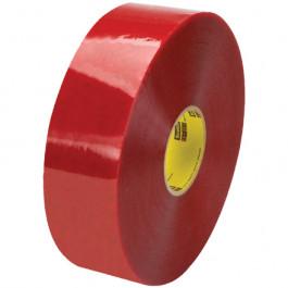 "3"" x 1000 yds.  Clear3M 3779  Pre- Printed  Carton  Sealing  Tape"